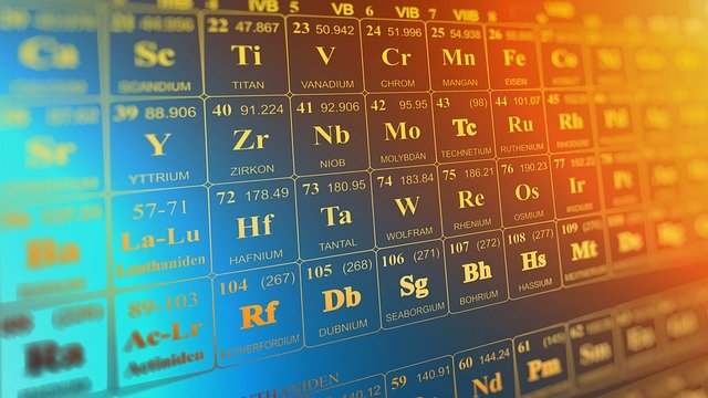 E2 Chemie G2 MA